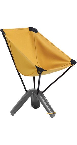Therm-a-Rest Treo Camping zitmeubel geel